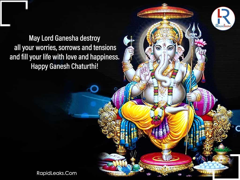 Quotes Ganesh Chaturthi 5 RapidLeaks