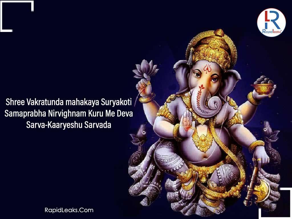 Quotes Ganesh Chaturthi 6 RapidLeaks