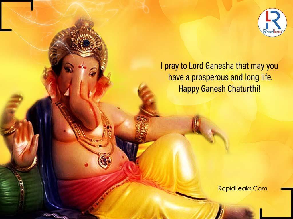 Quotes Ganesh Chaturthi 8 RapidLeaks