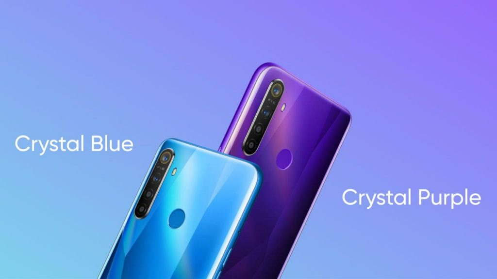 Realme 5 price in India and availability