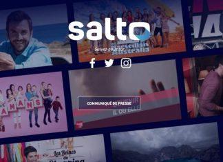 Salto - Netflix Competitor