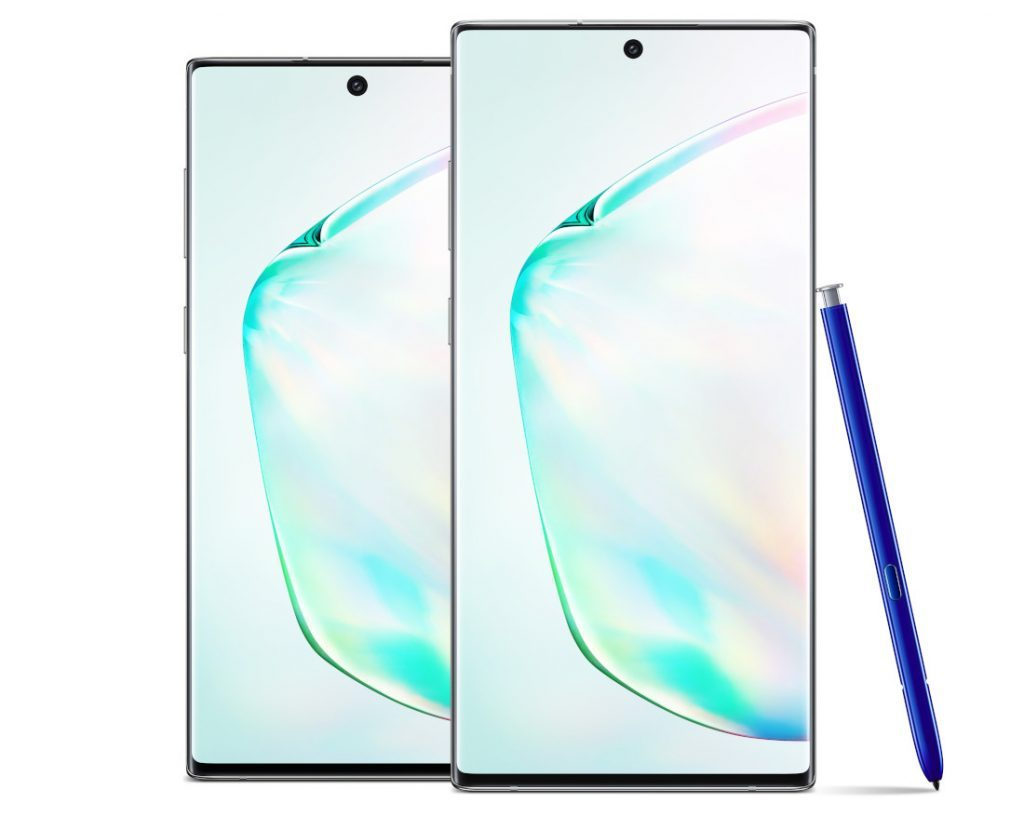 Samsung Galaxy Note 10 and Samsung Galaxy Note 10+ launched: Price in India, pre-orders, offers, specifications and features