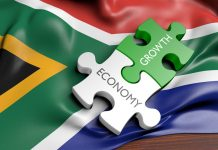 South Africa's economy