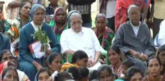 Spanish nun asked to leave India