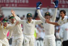 Stuart Broad Controversy Ashes