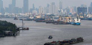 Thailand economy growth
