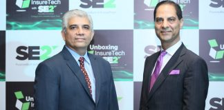 Vinod Kachroo, CIO, SE2 LLC and Chirag Buch