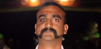 Abhinandan Varthaman Will Be Awarded Vir Chakra On Independence Day