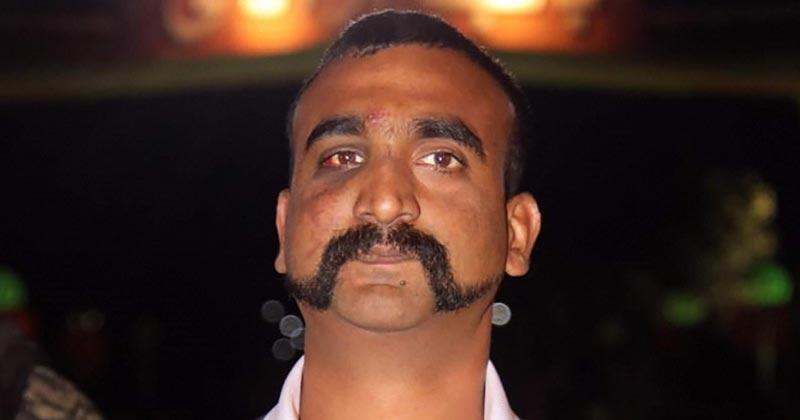 Abhinandan Varthaman Will Be Awarded Vir Chakra On Independence Day