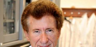 Yale professor