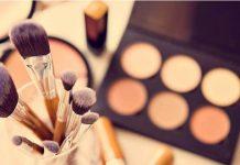 history of makeup timeline