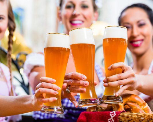 ladies beer