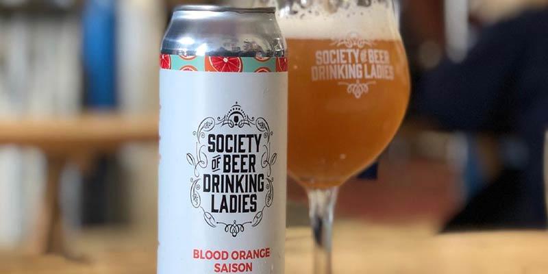 Women Beer