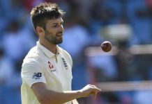 mark wood ashes 2019