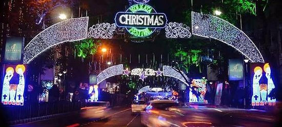 Christmas:  Popular Festivals in West Bengal