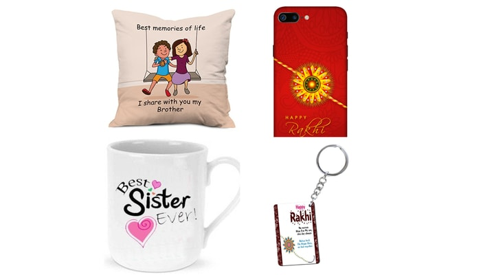 Rakhi Gifts 2019