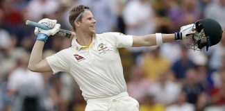 steve smith records in ashes 2019