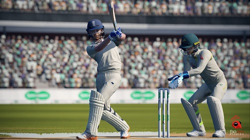 cricket video games