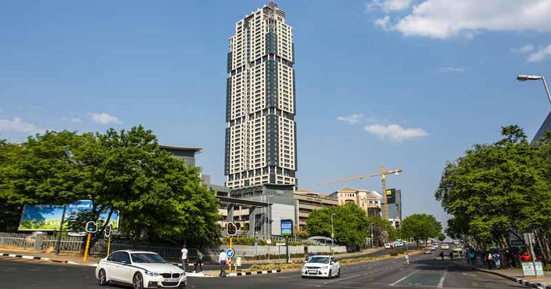 Africa Tallest Building