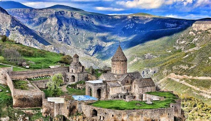 Places To Visit Armenia