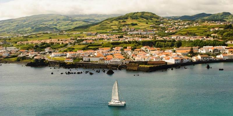 Best honeymoon destinations in Europe | Azores