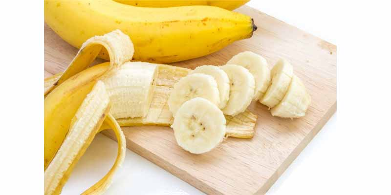 Bananas On An Empty Stomach