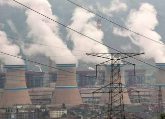 China Efforts To Tackle Climate Change