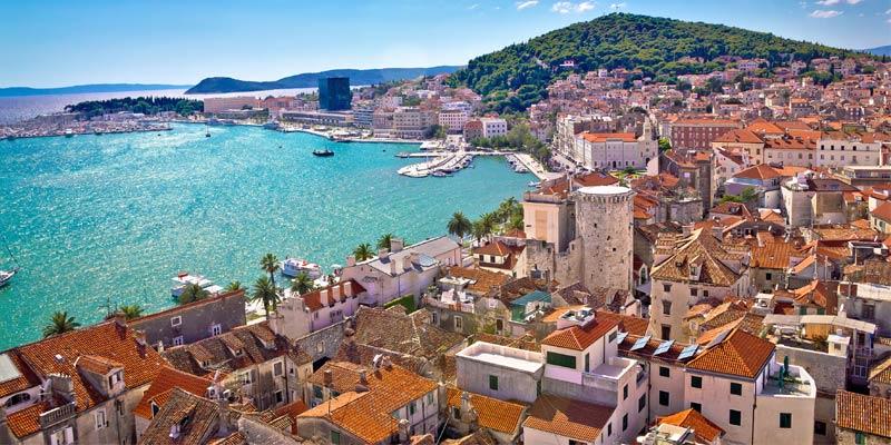 Best honeymoon destinations in Europe | Croatia