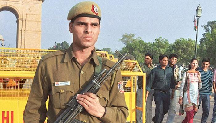 Delhi Police launches 112