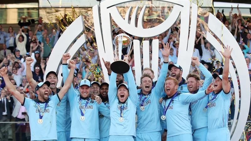 England world cup winner
