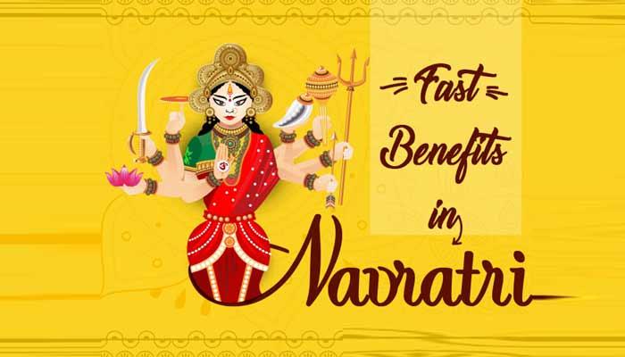 Fast Benefits In Navratri