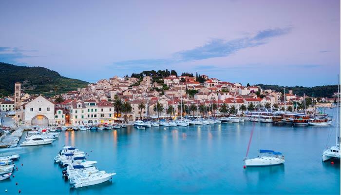 Travel Europe | Hvar Island