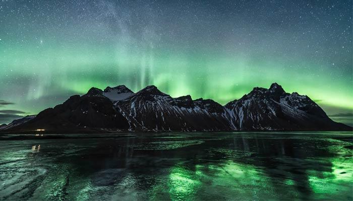 Romantic Honeymoon in Europe | Iceland