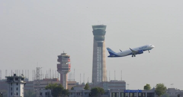 India's tallest ATC tower