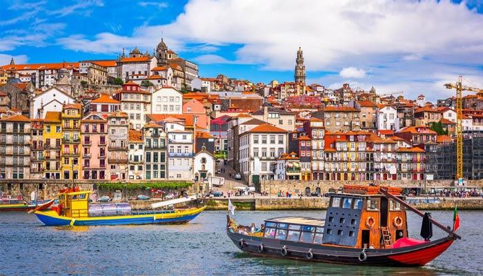 best destinations in Europe | Lisbon