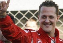 Michael Schumacher health update