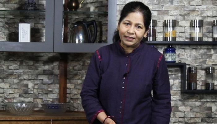 Nisha Madhulikar
