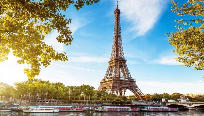 Best Destinations In Europe | Paris
