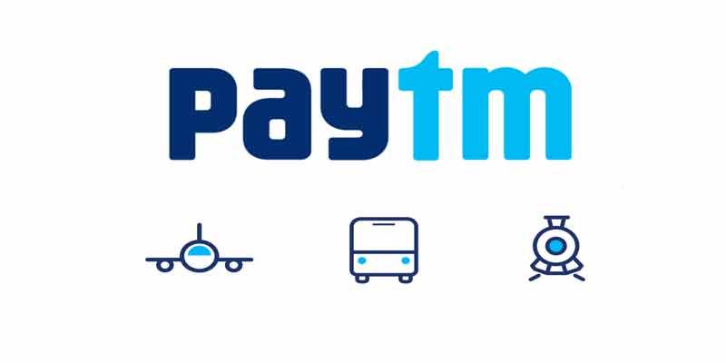Paytm Travel