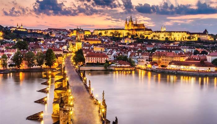 Best Destinations In Europe | Prague