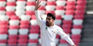 Big test for Rashid Khan as his team ready themselves against Bangladesh