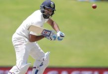 Rohit Sharma Test Records