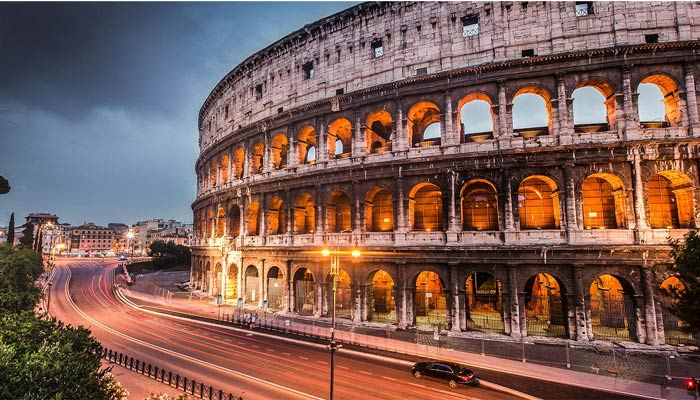Europe Places To Visit | Rome