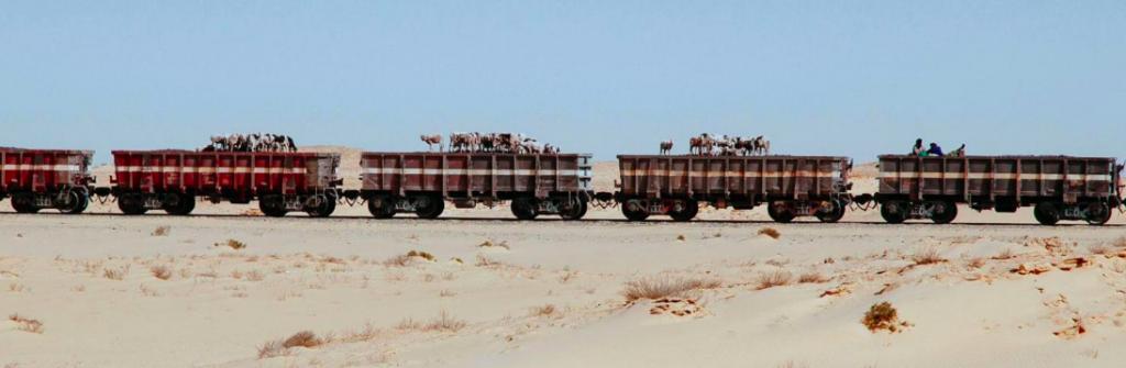 longest train in the world