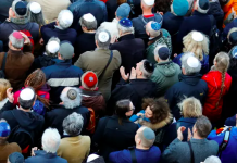 Jewish population is on the rise in Israel