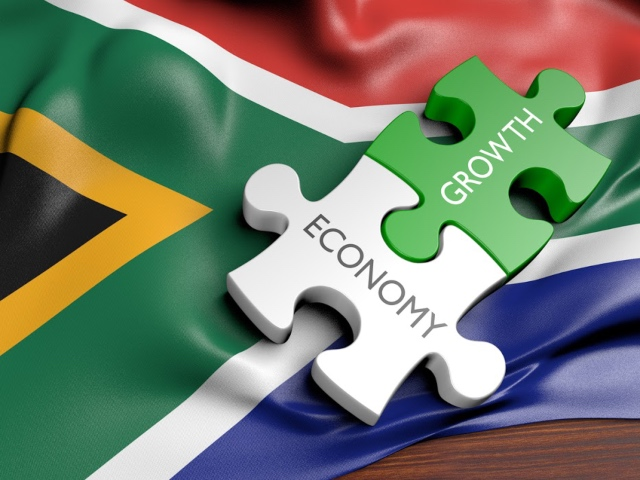 South Africa's economy is in crisis