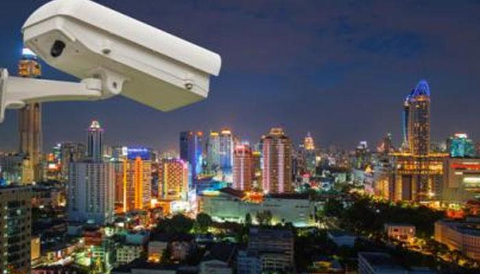 Surveillance Industry