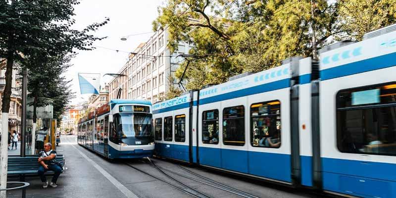 Switzerland Public Transport