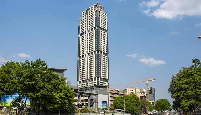 Tallest Building Africa
