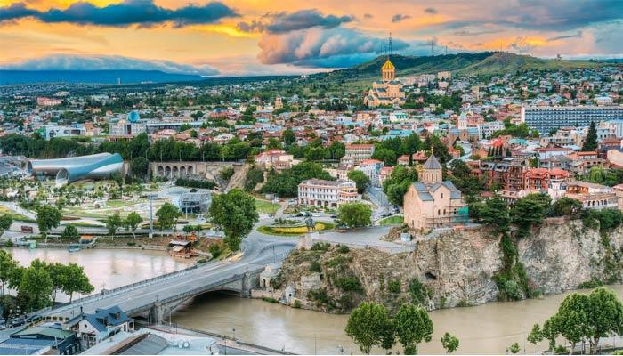 Tbilisi | Europe